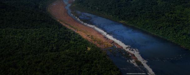 Imagem ilustrativa região turística Caminhos da Fronteira