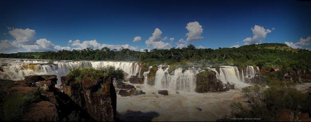 Imagem ilustrativa região turística Vale das Águas
