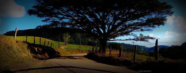 Imagem ilustrativa região turística Caminhos do Alto Vale