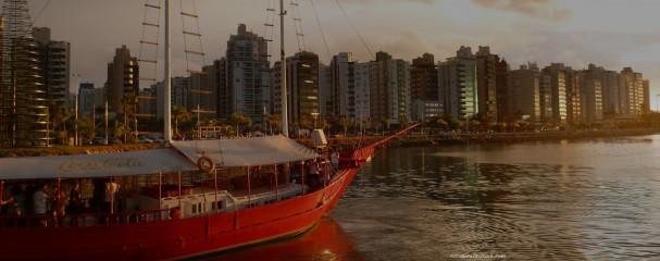 Imagem ilustrativa região turística Grande Florianópolis
