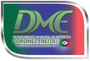 Departamento de Esportes - Departamento de Esportes - Município de ... 5f420d07d3526
