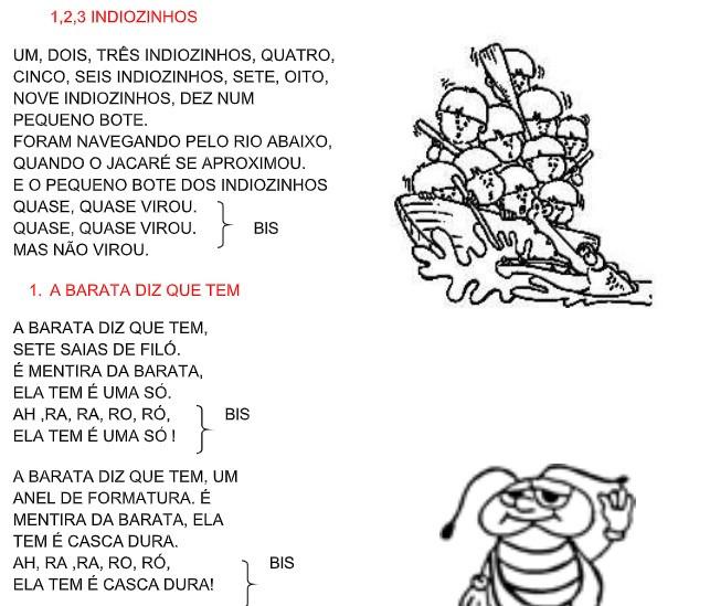 Sugestoes Atividades Sugestoes Atividades Municipio De Cunha Pora
