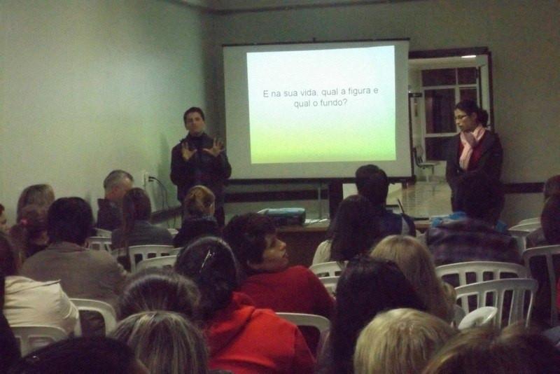 Secretaria Municipal De Saúde Promove Palestra Motivacional
